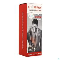 Star Balm Massage Lotion 200 Ml