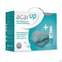 Acar'up anti - acariens kit Duo