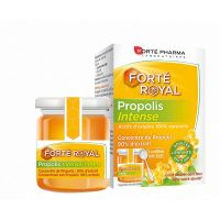 Forte Royal Propolis Intense 45mg