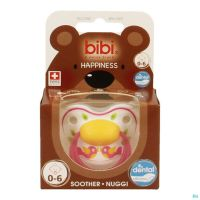 Bibi Tétine Coll Play With Us 2015 0-6m