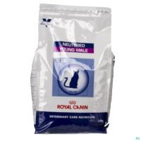 Royal Canin Chat Young Male S/o 3,5 Kg