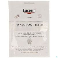 Eucerin Hyaluron Filler Masque Intensif à l'Acide hyaluronique 1 Masque