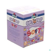 Ortopad Girls Soft Regular 72234 Compresses Oculaires 50 Pièces