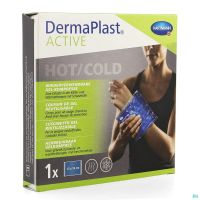 Dermaplast Active Hot/cold Pack Petit 13 X 14cm