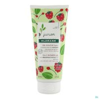 Klorane Petit Junior Gel Douche Framboise 200ml Nf