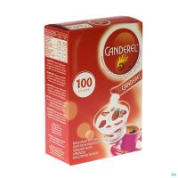 Canderel 100 Sticks 1 G