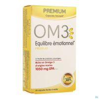 Om3 Emotion Sd 39309 45 Gélules