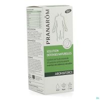 Pranarom Aromaforce Sol. Defense Naturel. Bio 30ml