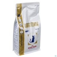 Royal Canin Chat Fiber Response 400 G