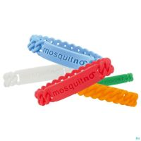 Mosquitno Bracelet Connected Adulte Single