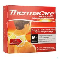 Thermacare Cou/epaule/poignet2 Wraps