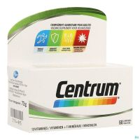 Centrum Adult Advanced 60 Comprimés