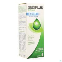 Sediplus Relax Direct 100ml