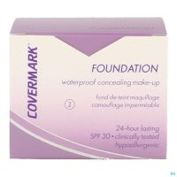 Covermark Foundation Nr 2 15 Ml
