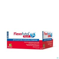 Flexofytol Plus 182 Gélules