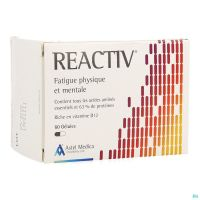 Reactiv 60 Gélules 400 Mg