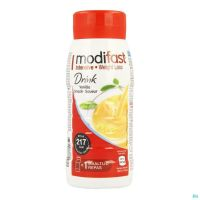 Modifast Control Drink Vanille 236 Ml