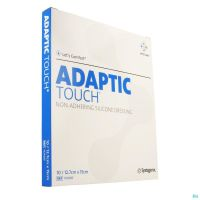 Adaptic Touch Pans Silicone 12.7x15cm 10 Tch503