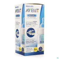Philips Avent A/colic Biberon 125ml