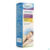 Quies Anti-ronflement Spray 70 Ml