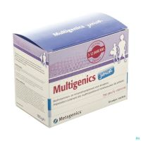 Multigenics Junior Metagenics 30 Sachets