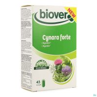 Biover Cynara Forte All Day 45 Comp