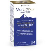 Morepa Plus Orange 60 Gélules