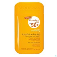 Bioderma Photoderm Max Ip50+ Aquafl Pocket 30ml