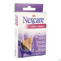 Nexcare Gel Strips 2t Assort Ampoules N1406as