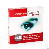 Pharmalens Lentilles One Day S -2,00 32