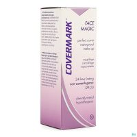 Covermark Face Magic N10 Brun Rose 30ml
