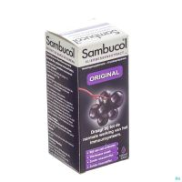 Sambucol Original 230 Ml