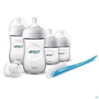 Philips Avent Natural 2.0 Kit Nouveau-ne SCD301/01