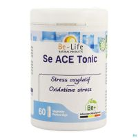 Se Ace Tonic Be Life V-gélules 60