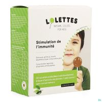 Lolettes Immunite