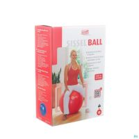 Sissel Ball Ballon Diam.65cm Rouge