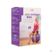 Sissel Ball Securemax Ballon Diam.55cm Rouge