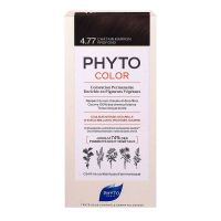 Phytocolor 4.77 Chatain Marron Profond