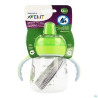 Philips Avent Gobelet A/fuite Grenouille 260ml