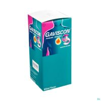 Gaviscon Antireflux/acide 600 Ml