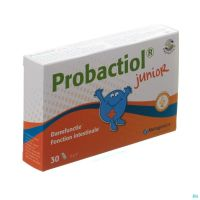 Probactiol Junior Protectair Metagenics 30 Gélules