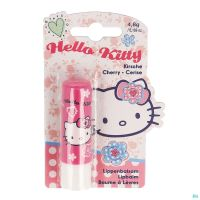 Disney Hello Kitty Bout.stick Lèvres Fraise 4,8g