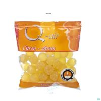 Q-air Citron Pastilles 85 G