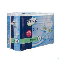 Tena Slip Super Breath Medium 711228 28
