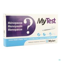 My Test Menopause (autotest) Sachets 2
