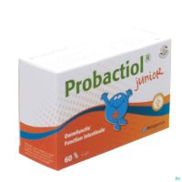 Probactiol Junior Protectair Metagenics 60 Gélules