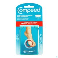 Compeed Ampoules Small (6pcs)