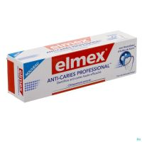 Elmex Dentifrice Anti-caries Professional 75