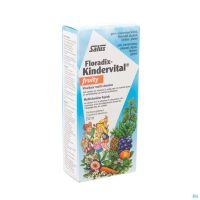 Salus Floradix Vital Enfants Fruity 250 Ml