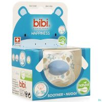 Bibi Sucette Hp Natural Favourites 6-16m